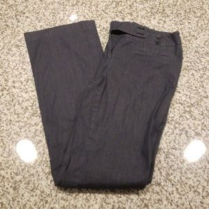 Loft Cotton Trousers